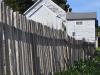 Wobbly Fence